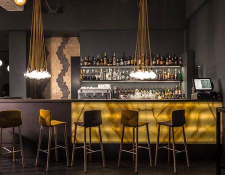 Oro Lounge