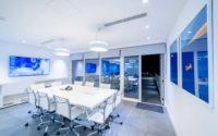 Trimer Office Lighting Malta