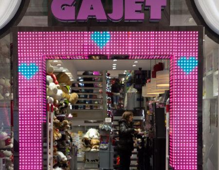 Gajet Store